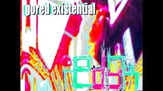 Redsk - Gored Existential (Full EP)