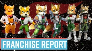 From 64 to Zero - Star Fox Franchise Report