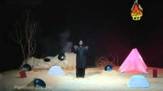 Asghar Khan 2012 - Hussain (A.S) Teeron Pe So Raha Hai