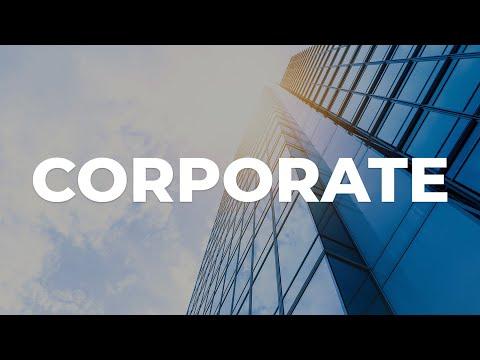 Business Royalty-free Music Modern Corporate Background Music / Presentation Music Instrumental