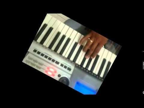 Aisa Lagta Hai Zindagi Tum Ho - (Keyboard Notation) - Ghazal, Chitra Singh