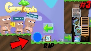 Pranking Scammers (Funny) | Growtopia
