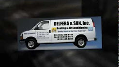 Best HVAC Company - Kennett Square Pa - Delfera & Son