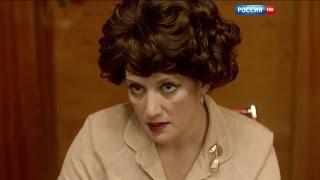 «Следователь Тихонов» (2016), серия 6. Эпизод Маргариты Бычковой