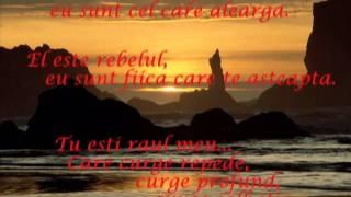 Lykke Li - I follow rivers (versuri romana)