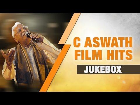 C Aswath Film Hits || Jukebox || Kannada Songs