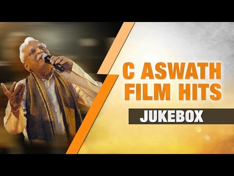 C Aswath Film Hits || Jukebox || Kannada Songs
