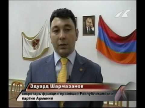 ОБСЕ убедит Армению принять Мадридские принципы