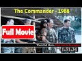 The Commander (1988) *Full MoVieS*#
