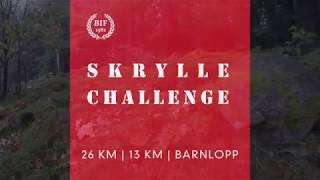Skrylle Challenge 2017