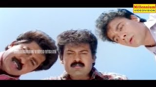 Mookkilla Rajyathu Murimookkan Rajavu | Malayalam Comedy Full Movie | Manoj K Jayan | Annie