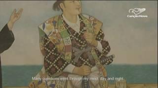 Igreja no Japão vai beatificar samurai do século 16 - CN Notícias (O Samurai Cristão)