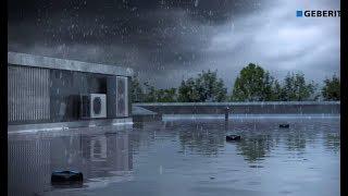 Geberit - Pluvia