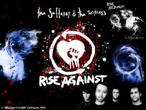 Rise Against-Blood To Bleed