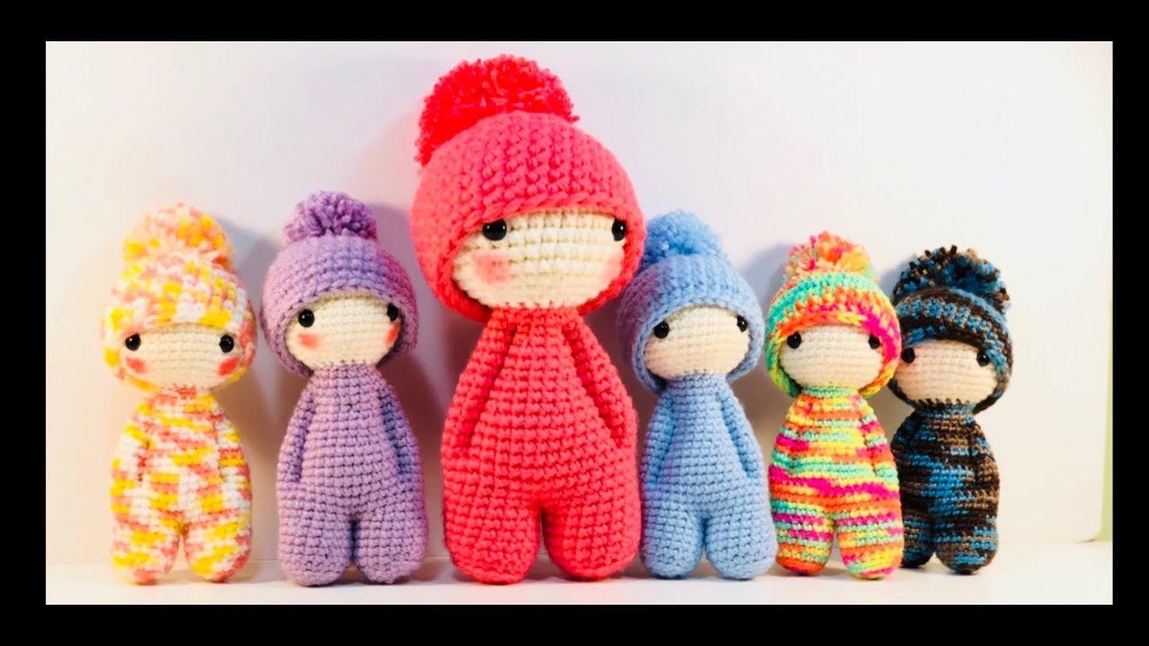 Yoyo & Cici Monkey Couple Handmade Amigurumi Crochet Dolls…   Flickr   720x1280