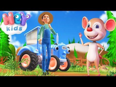 The Farmer In