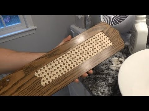 """52"""" SMC Wood Housing Ceiling Fan 
