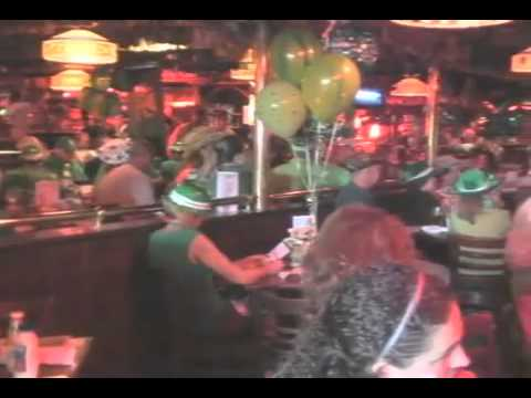 A lively St. Pat's at McGuire's