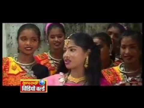 Nirmal Pani (Judvas)- Maa Ke Laali Chunariya - Alka Chandrakar
