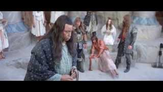 "Best Scene - ""You killed my mother, father, my people"" - Conan the Barbarian (1982)"