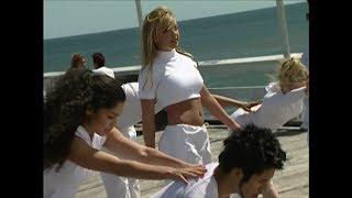 Britney Spears - Sometimes (Making Of + Bonus Interviews) [60FPS]
