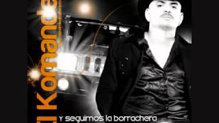 Cigarrito Bañado-Letra-*El Komander*