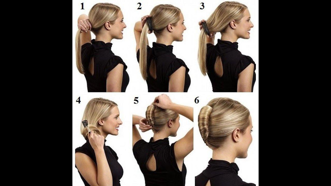 Заколки для волос хеагами инструкция