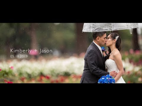San Jose Wedding – Kimberly & Jason's – Full Feature Film