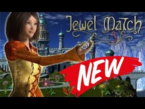 Jewel Match 3 Game free download full version video 2017