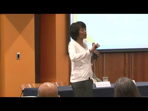 Social Impact: Bernice Sanders Smoot