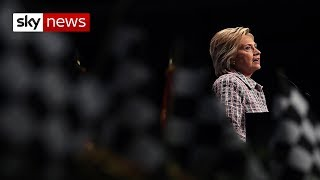Special Report: The Hillary Clinton Problem