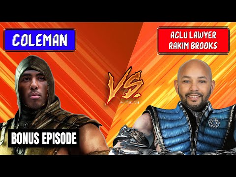 Bonus Episode: Coleman