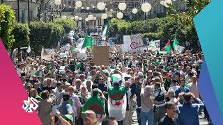 العربي اليوم | الجزائر .. الجمعة الثانية عشر