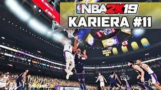 NEGOCJACYJNE TRIKI PSYCHOLOGICZNE ► NBA 2K19 KARIERA #11