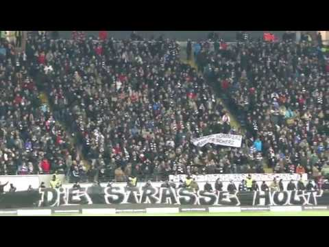 Eintracht Frankfurt – RB 19.02.2018