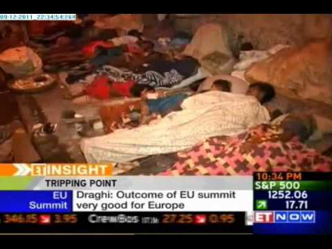 ET INSIGHT - Can India afford the food security bill? - Part 1