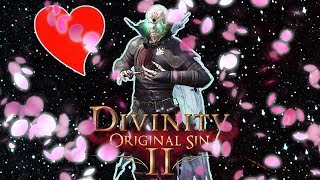 Divinity: Original Sin 2 - Embracing Eternity with Fane