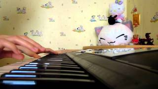 Dream High OST piano cover HQ (slow version)