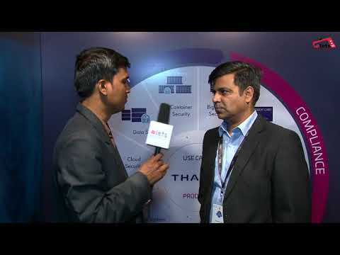 Interview | Veneet Sharma , Regional Sales Head - India & South Asia, Thales ESecurity