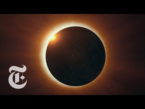 Thumbnail: Eclipses Throughout Our Universe | Out There | Solar Eclipse 2017