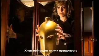 Ретроспектива с Эллисон Мэк (RUS.SUB) / Allison Mack