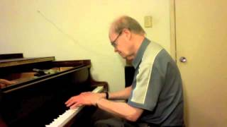 "ETarte plays ""Will You Remember"" (Sweetheart) by Sigmund Romberg"