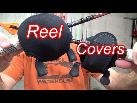 Reel Covers | Protect Your Investment