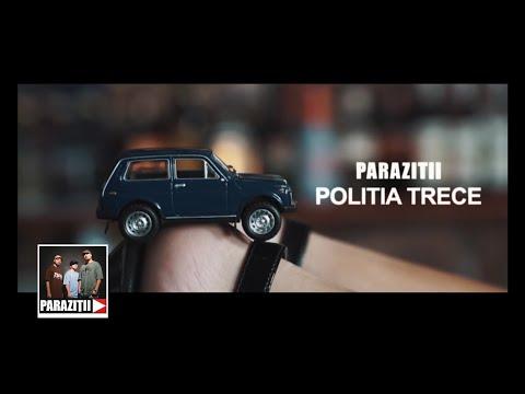 Paraziții - Poliția