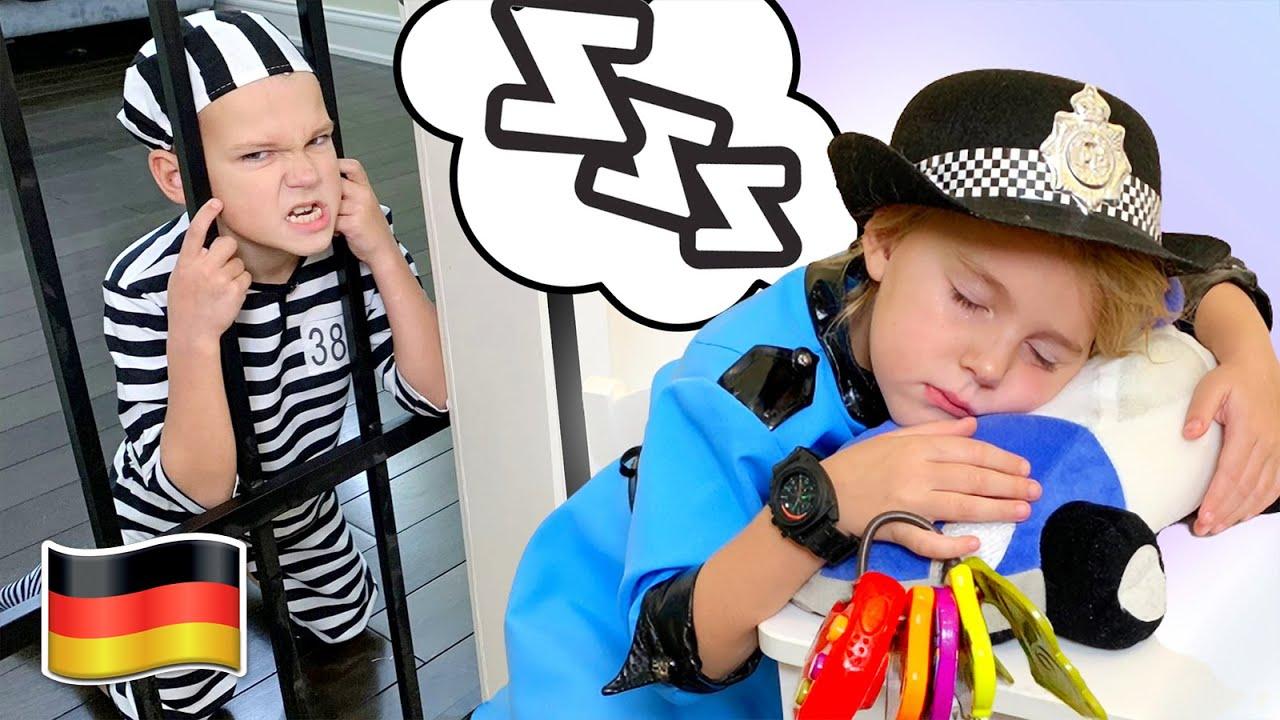 Polizei Spielen