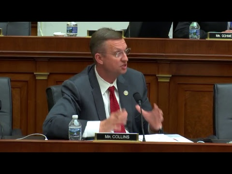 Download Youtube: Oversight of the Department of Justice