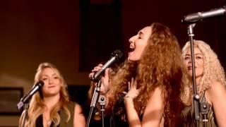 Gambar cover HAMILTON MEDLEY - West End Fest (feat. Sam Mackay, Sabrina Aloueche, Jonny Labey & Emma Kingston)