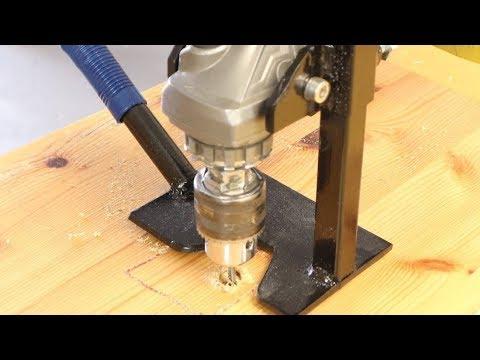 WOW 10 DIY GRINDER HACK TOOLS