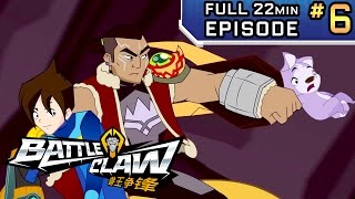 Honor Among Thieves   BattleClaw Season 1   Episode 6