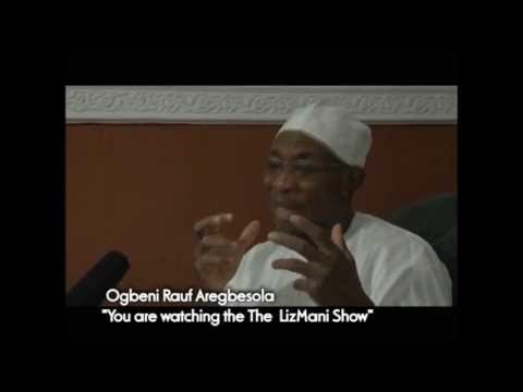 ***NEW*** Osun State Governor -Ogbeni Rauf Aregbesola on The LizMani Show***